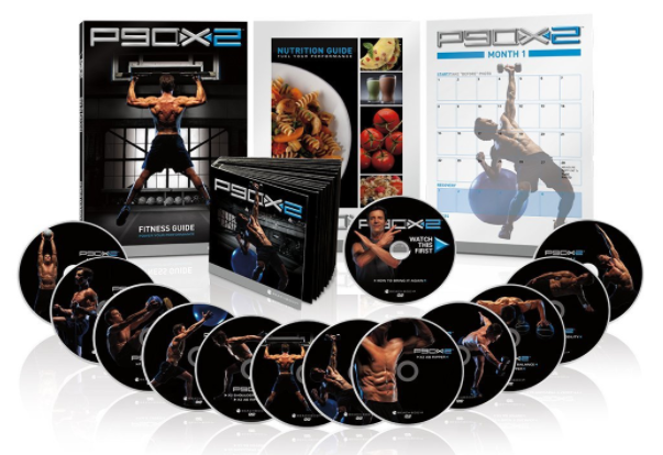 Amazon.com: Get the P90X2 DVD Workout Kit for just $49.80!