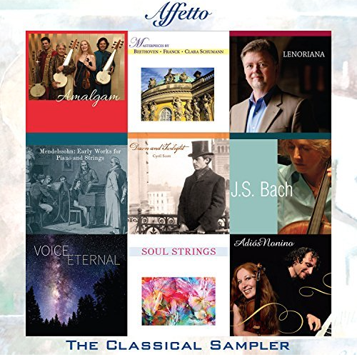 Amazon.com: Download 'The Classical Sampler' MP3 Album Free