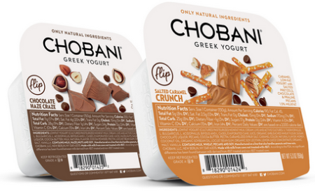 Kroger Free Friday Download: Chobani Flip Greek Yogurt