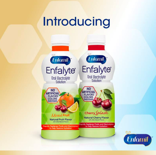 New $3/1 and $5/2 Enfamil Enfalyte Coupons = Free at Target, Walmart and Kroger!