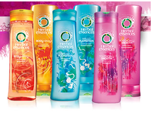 Walgreens: Herbal Essences Shampoo, Conditioner and Stylers Only $1 Each