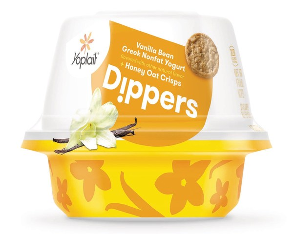 Walmart: Free Yoplait Yogurt Dippers!