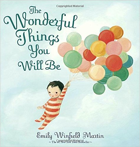 Amazon.com: The Wonderful Things You Will Be book just $7.99!