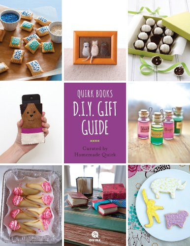 DIY Gift Guide
