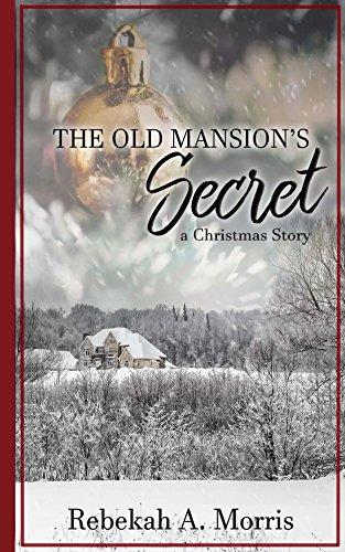 The Old Mansion's Secret