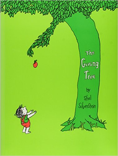 Get The Giving Tree Hardcover Book for just $8.31!