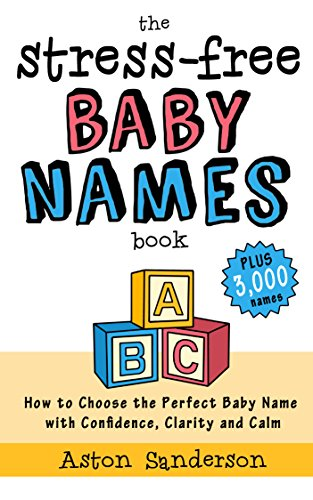 Stress-Free Baby Names