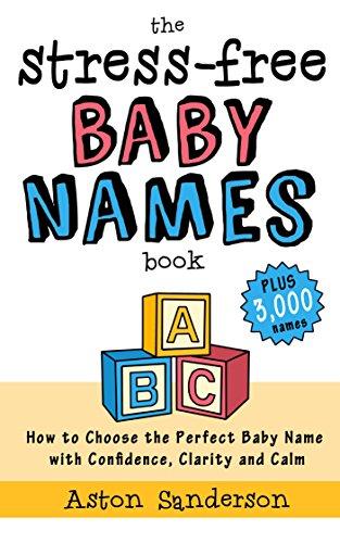 Stress-Free Baby Names
