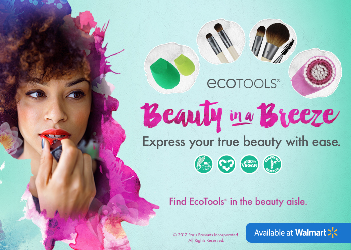 graphic regarding Ecotools Printable Coupon identify Receive $2 off any EcoTools content at Walmart! Monetary Conserving