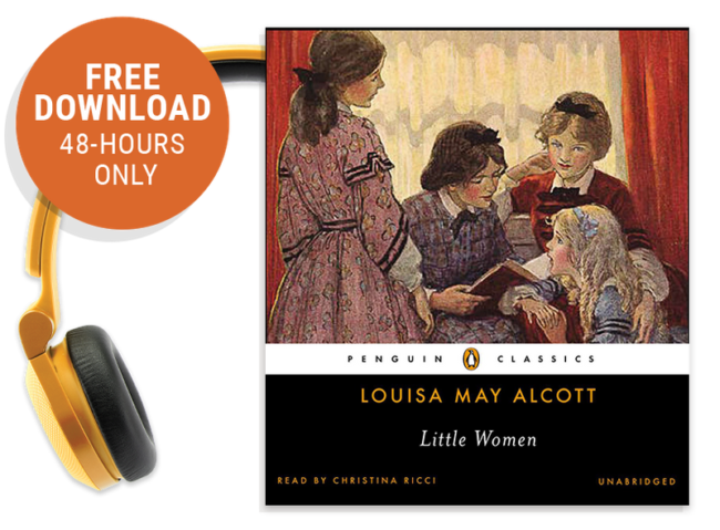 Free Little Women Audiobook