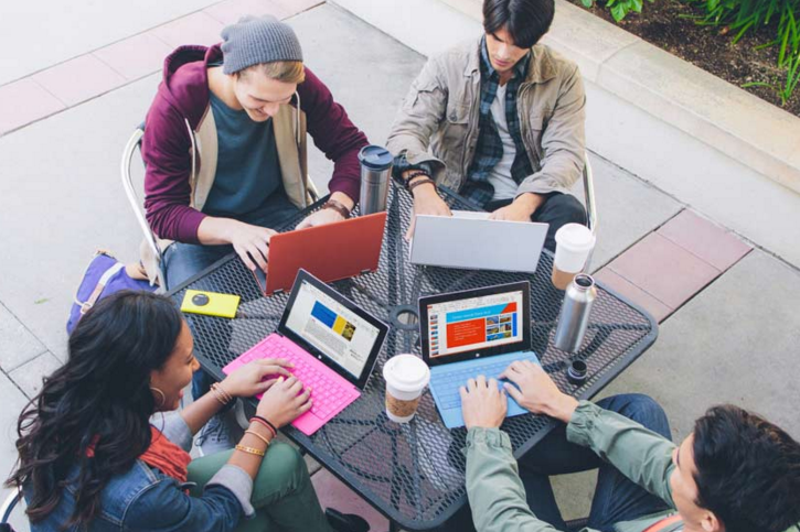 Free Microsoft Office for Students and Teachers