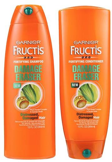 Marketing Analysis on Garnier Fructis Shampoo (Entered in Turnitin)