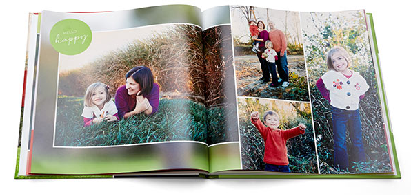 Shutterfly: Free 8×8 Hardcover Photo Book