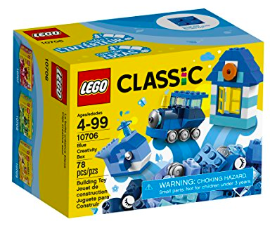 Amazon.com: LEGO sets under $5!