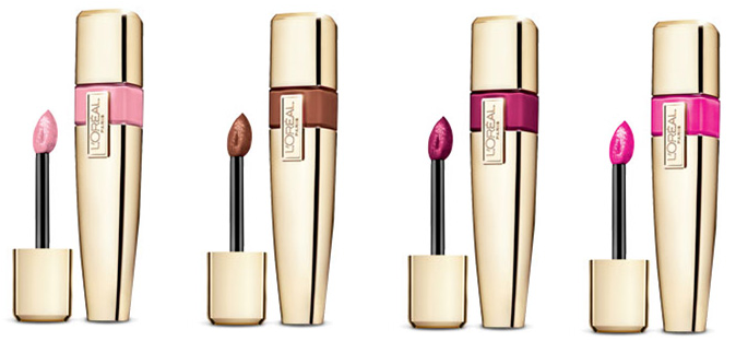 Toluna: Possible Free L'Oreal Shine Caresse Lip Stain