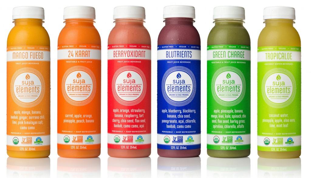 Target: Suja Organic Juice just $0.25!