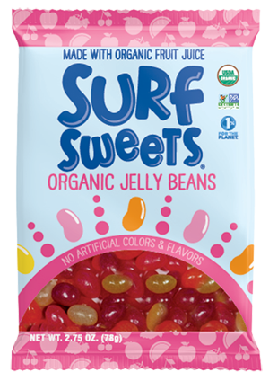 Target: Better than free Surf Sweets!