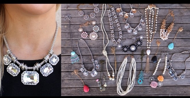 Jane.com: Trendy necklaces for just $5.99 + shipping!
