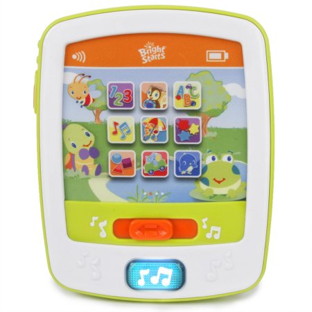 Walmart.com: Bright Starts Lights & Sounds Funpad Musical Toy just $5.88!