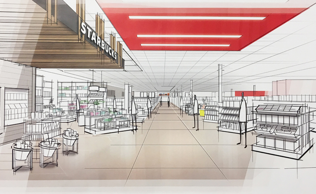 Target Plans to Reimagine Stores