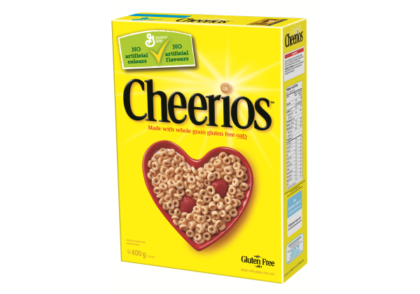 picture relating to Cheerios Coupons Printable named Refreshing $1/1 Cheerios printable coupon \u003d $0.88 at CVS! - Financial