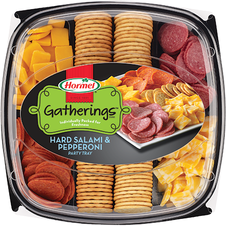 Target Hormel Gatherings Party Trays For Just 5 99