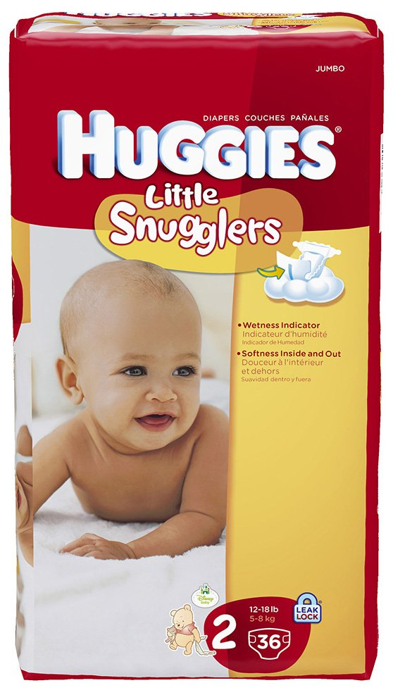 CVS: Huggies Jumbo Pack Diapers only $2.50!