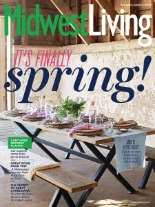 Beautiful Free Midwest Living Magazine Subscription