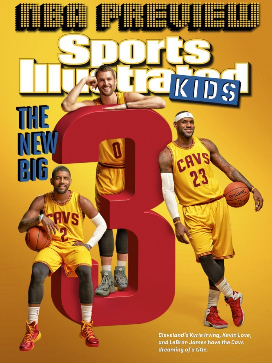 Free Sports Illustrated Kids magazine subscription!