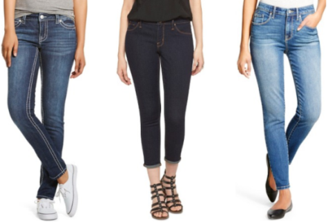 Target Cartwheel: 20% off women's apparel and jewelry