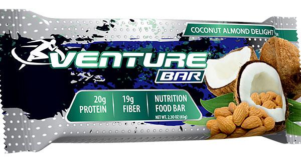 Free Venture Bar Sample