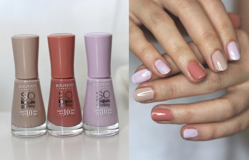 Toluna: Possible Free Bourjois So Laque Nail Lacquer