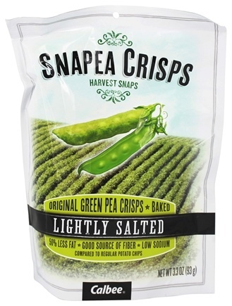 Target: Harvest Snaps Snapea Crisps just $1.49!