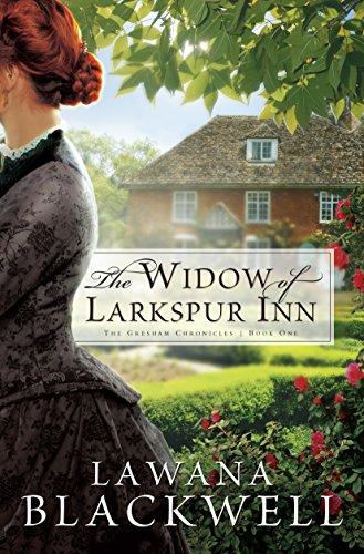 The Widow of Larkspur Inn