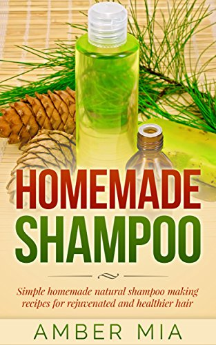 Homemade Shampoo