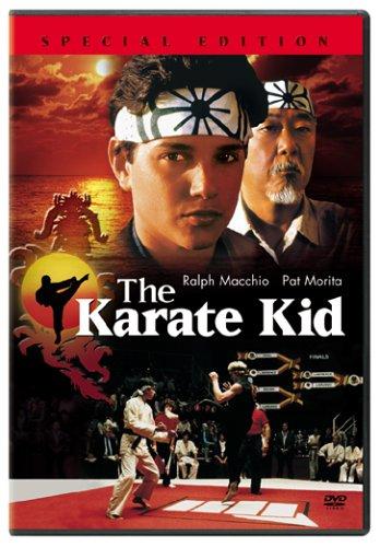 Microsoft.com: Free The Karate Kid movie rental!