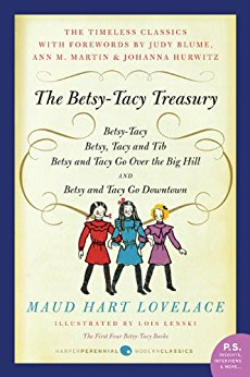 Amazon.com: The Betsy-Tacy Treasury Only $1.99!