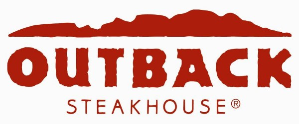 Outback Steakhouse: $5 off 2 dinner entrees OR $4 off 2 lunch entrees!