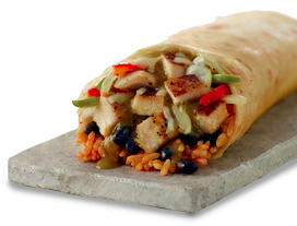 El Pollo Loco: Buy One, Get One Free Burrito today!