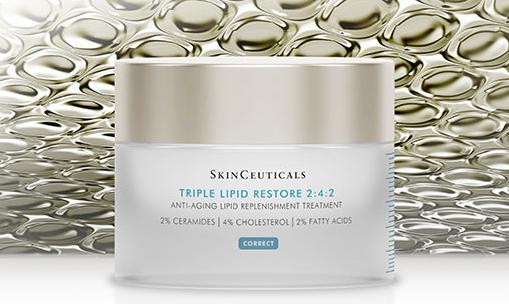 Free SkinCeuticals Triple Lipid Restore Sample
