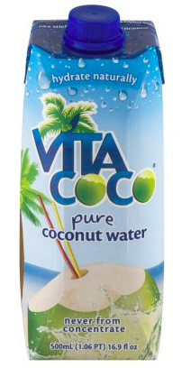 Target: Vita Coco Coconut Water just $0.59!