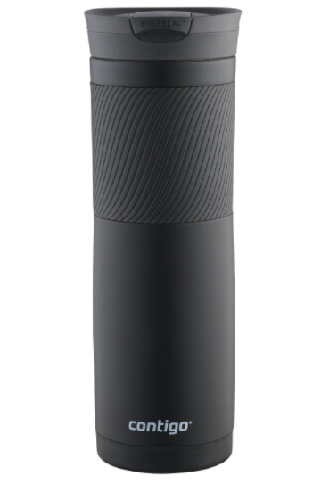 Amazon.com: Contigo SnapSeal Travel Mug for just $9.72!
