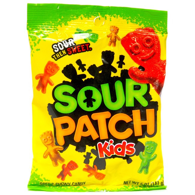 Kroger Free Friday Download: Sour Patch Kids Candy