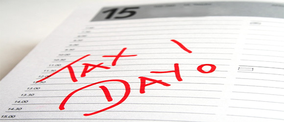 Tax Day 2017 Freebies and Deals