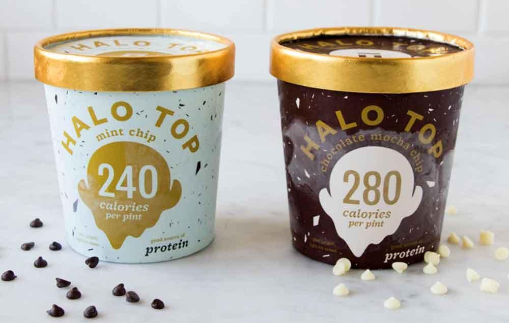 Walmart: Get Halo Top Ice Cream free plus overage!