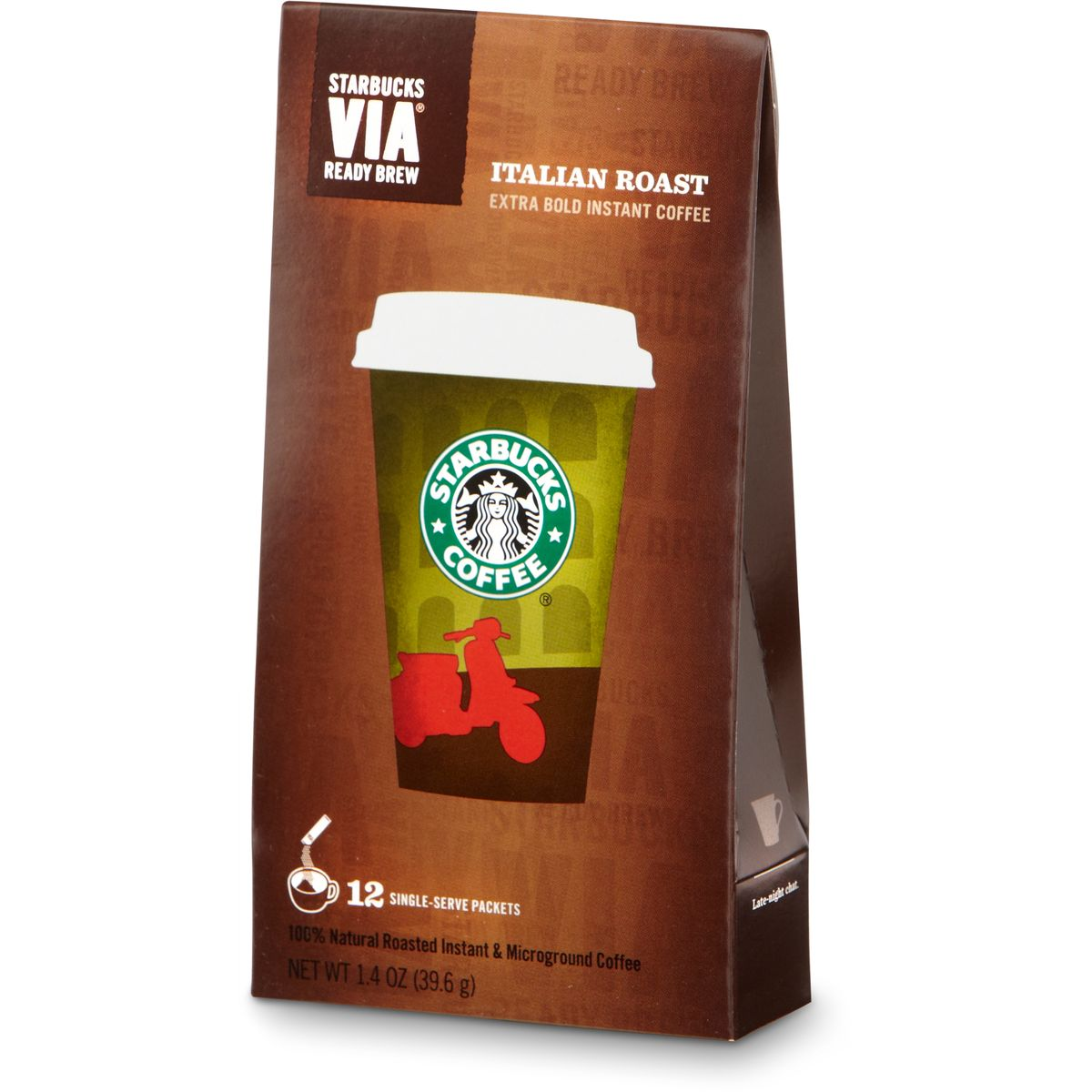 New coupons starbucks pampers buitoni plus more for Starbucks italie