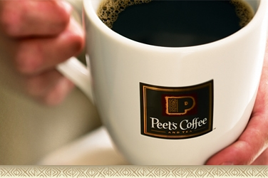 Peet's Coffee Coupon: 50% off any handcrafted beverage
