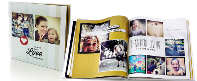 My Coke Rewards: Free Shutterfly 8×8 Photo Book