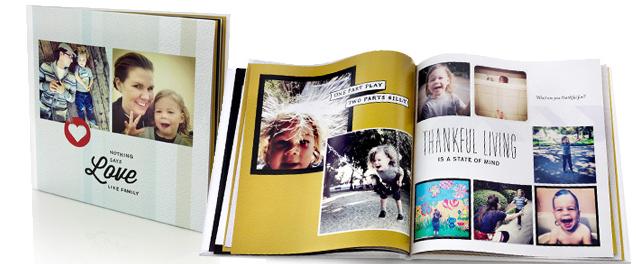 My Coke Rewards: Free Shutterfly 8×8 Photo Book