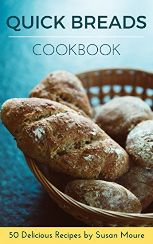 Free eBooks: Quick Bread Cookbook, Feel Fabulous with Every Girl's Essential Homemade Beauty Products, Gifts of Life, and more!
